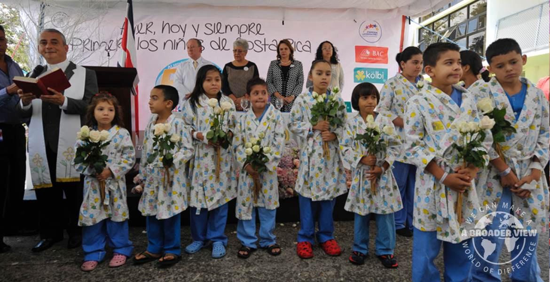 Volunteer in Costa Rica San Jose: Pre-Medical/Pre-Nursing