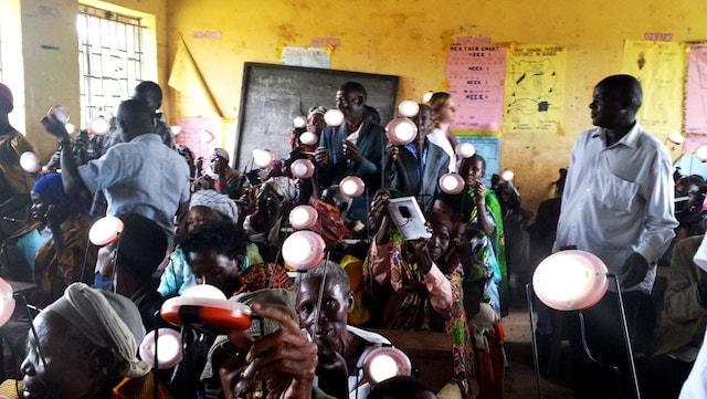 Volunteer Uganda: Community Development (Bulenga)
