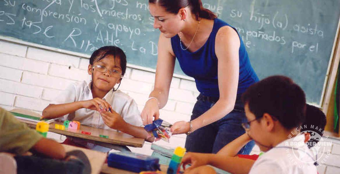 Volunteer in Costa Rica San Jose: Special Needs Teaching
